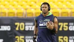 Russell Wilson has shot at 'immediate return' from injured reserve