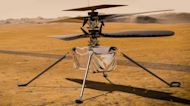 Why NASA Made a Helicopter for Mars