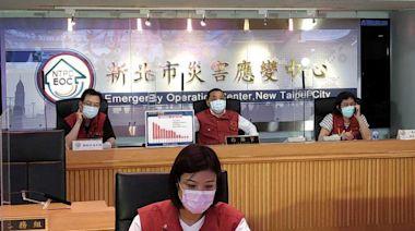 印度變種病毒「早晚抵台灣」 侯友宜:要有接種第三劑準備
