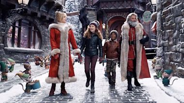 The First Full Trailer For 'Christmas Chronicles 2' Is Here