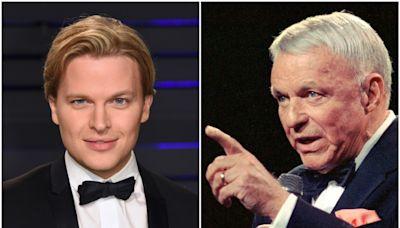 Could Frank Sinatra be Ronan Farrow's dad? A Sinatra buddy (and biographer) says no