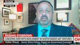Walter Shaub Calls Out Jen Psaki on Hunter Biden Art Agreement