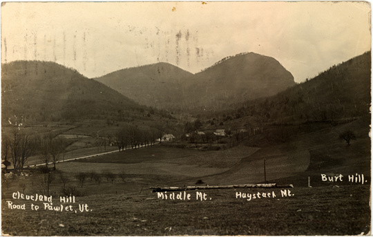 id vtpa0021 name haystack mountain pawlet vt general era 1910s year