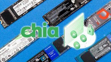 綠色比特幣》史上唯一讓硬碟缺貨的Chia奇亞幣,真的是適合一般人的挖礦機會嗎? - 財訊雙週刊