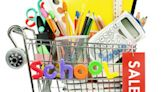 Tips to help you keep your back-to-school spending under control | KAT 103.7FM