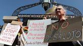 Anger mounts as Biden, Congress allow eviction ban to expire