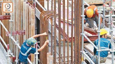 去年234宗職業死亡個案 建造業致命意外按年增12.5%