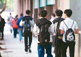 學堂焦點/大學繁星推薦 2高中首見上台大