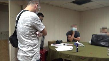 快新聞/防疫期間還聚賭! 警方逮人發現外籍移工也在內
