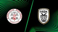 Match Highlights: Lincoln Red Imps vs. PAOK