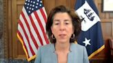 'Tangible improvements': U.S. Commerce Secretary Raimondo talks up new infrastructure plan, what it means for Wisconsin