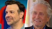 Emmy 2021 nominees Jason Sudeikis, Michael Douglas and more on TODAY