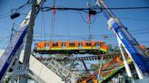 Mexico City metro crash probe blames structural flaws