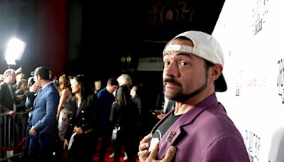 Kevin Smith reveals why he's auctioning off new film 'Killroy Was Here' as an NFT: 'It's a brave new world'