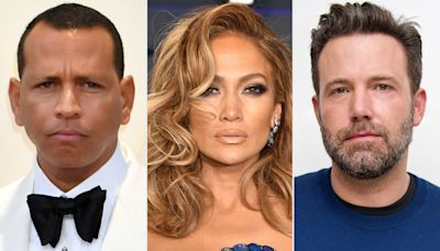 Alex Rodriguez Is 'Not Thrilled' About Jennifer Lopez Reuniting with Ben Affleck, Source Says