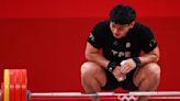 陳柏任雙破全國 奧運名列第5