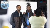 Michael B. Jordan Taps Friend and Artist Blue the Great to Collaborate on New Coach Collection
