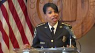 Seattle police chief resigns after budget cuts