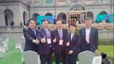 六都市長「合影」瘋傳!韓國瑜變垃圾袋 高市府氣炸回應