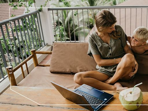 防疫照顧假只有2成媽媽敢請!網友媽:「就算請假了還是要在家上班」|媽媽真心話調查 | 生活發現 | 妞新聞 niusnews