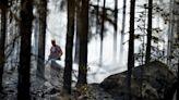 芬蘭面臨50年來最嚴重森林大火,歐洲熱浪導致多國野火不斷 - The News Lens 關鍵評論網