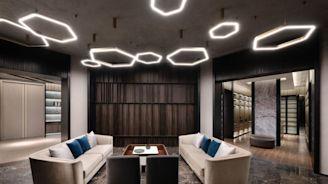 系統板材時尚再進化!優雅質感詮釋現代豪宅品味