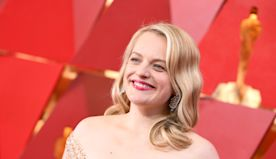 Elisabeth Moss joins comic book adaptation 'The Kitchen'