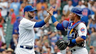 Brandon Morrow shut down for season, his time with Cubs unfulfilled and likely over