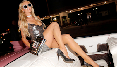 Paris Hilton's long-awaited return to reality TV is a bridal show about her marrying a venture capitalist