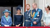 William and Kate did not meet Harry after funeral over leak fears, author claims