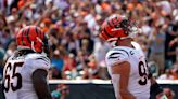 Bengals vs. Bears 2021 live stream: Time, TV schedule and how to watch online