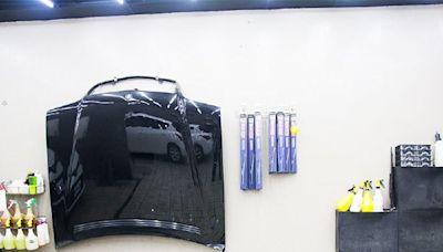 台中太平汽車美容│O2nanocar硬化鈦鍍膜,讓車體煥然一新-旅遊-HiNet生活誌