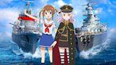 《高校艦隊》重返《戰艦世界》跨界合作推限量戰艦、指揮官及迷彩