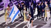 Olympics-After 49 years Israelis killed at 1972 Munich Games remembered in opening ceremony