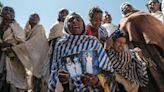 A bid 'to exterminate us': Tigrayans recount massacre by Eritrean troops