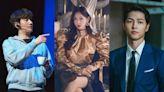 熱門韓劇《Penthouse》第二季更猛!演員話題性排行TOP.10中就佔8位演員~