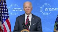 Climate expert weighs in on Biden's promise to cut greenhouse gas emissions