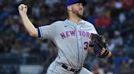 Tylor Megill worth a look with Jacob deGrom out