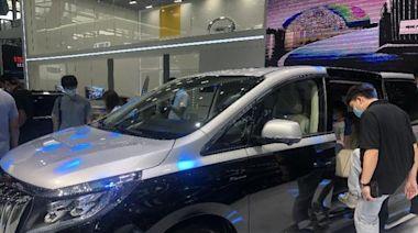 疫情後深圳首個大型車展,智能汽車與自主品牌成新名片