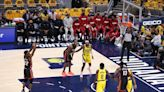 The Miami Heat And Indiana Pacers Are Headed To Overtime
