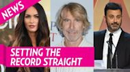 Emily Ratajkowski Calls Out Judd Apatow Movie Over Megan Fox's Character