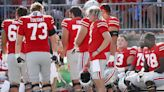 Ryan Day on Quinn Ewers' adjustment to Ohio State: 'It's been hard for him.'
