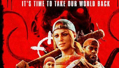 《惡靈勢力》團隊新作《喋血復仇》正式上市 體驗刺激四人合作挑戰恐怖殭屍