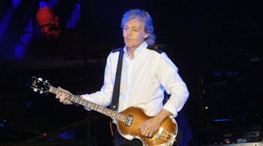 Paul McCartney Teases a 'McCartney III' Album on the Way