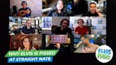 Elvis Duran Explains Why He's Pissed At Straight Nate   KC101   Elvis Duran