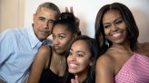 Michelle Obama Celebrates Barack's 60th Birthday: 'A Wonderful Husband and Father'