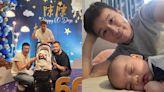 陳鎮川為兒子跑遍公家機關! 大讚台灣公務員「是天使等級」:太幸福了
