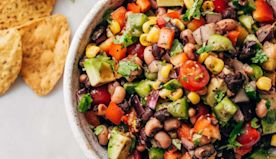 15 Clever Recipes You Can Make with Black-Eyed Peas