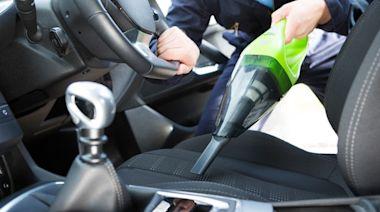 推薦十大車用吸塵器人氣排行榜【2021年最新版】