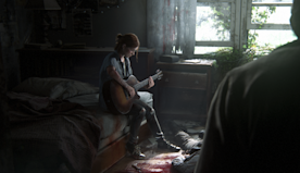 HBO's The Last Of Us TV Show Will Be Scored By The Composer Of The Games